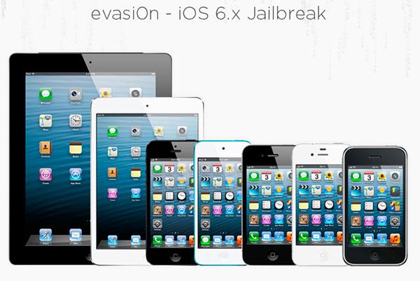 Jailbreak para iPhone 5