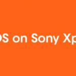 Sony presenta Firefox OS en su Xperia E